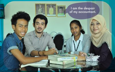 Diploma in Accountancy