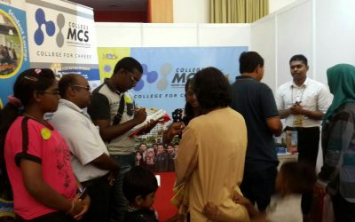 FACON Education Fair Johor