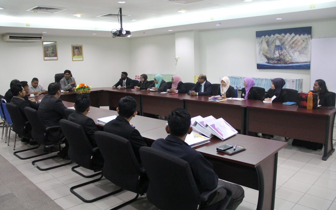 5S Certification by Malaysian Productivity Corporations (MPC) 2017