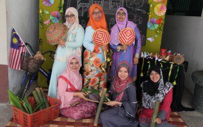 Sambutan Hari Raya Aidilfitri 2017
