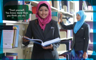 Bachelor of Business Administration (HONS) International Business