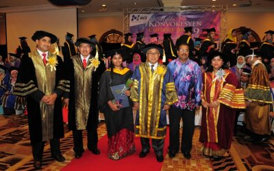9th Convocation